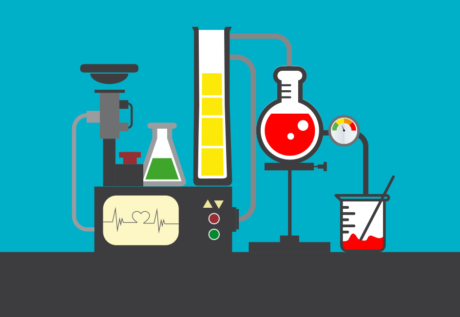 Chemical Reactions lesson plans